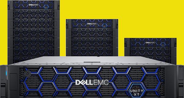 DellEMC-UnityXT-HomePageNav
