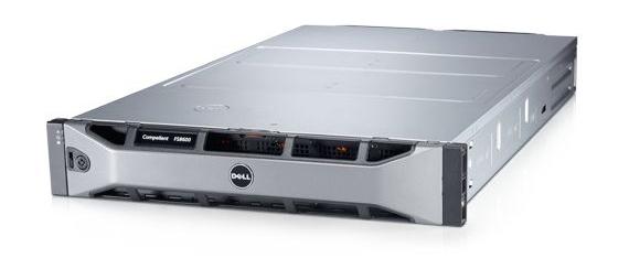 Dell FS8600 NAS