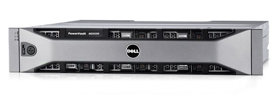Dell PowerVault MD3