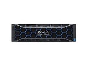 SC5020f All-Flash Storage