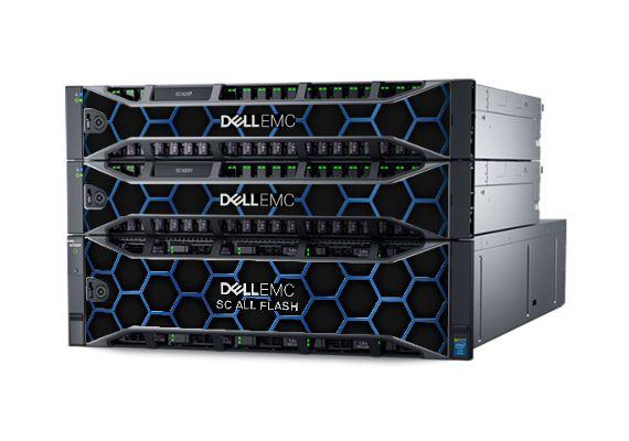SC All-Flash Storage