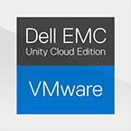 Dell EMC Unity Cloud Edition
