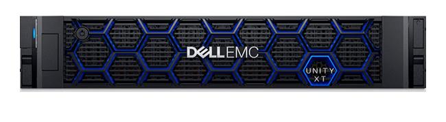 Dell EMC Unity XT 880F